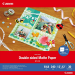 Canon 4076C007 photo paper Matt
