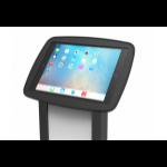 """Compulocks HyperSpace BrandMe tablet security enclosure 9.7"""" Black"""
