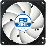 ARCTIC F8 Silent - 3-Pin fan with standard case