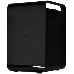 Silverstone CS01-HS ITX-Tower Black computer case