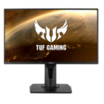 "ASUS TUF Gaming VG259QR 62.2 cm (24.5"") 1920 x 1080 pixels Full HD LED Black"