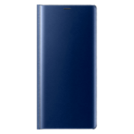 "Samsung EF-ZN950C 6.3"" Flip case Blue"