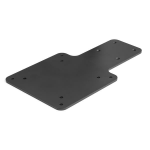 StarTech.com Docking Station Mount - VESA Compatible - Steel