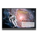"Benq RM5502K 139.7 cm (55"") LED 4K Ultra HD Touchscreen Interactive flat panel Black Built-in processor"