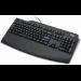 Lenovo Keyboard QWUS 104keys PS2 black