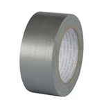 Q-CONNECT SILVER DUCT TAPE 48MMX25M
