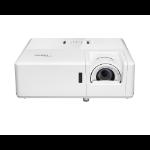 Optoma ZW403 beamer/projector Desktopprojector 4500 ANSI lumens DLP WXGA (1280x800) 3D Wit