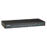 Black Box ServSwitch EC KVM switch Rack mounting