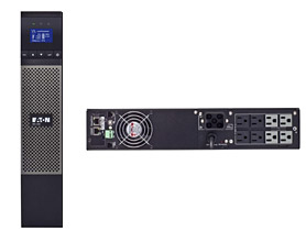 Eaton 5PX uninterruptible power supply (UPS) 1440 VA 8 AC outlet(s)