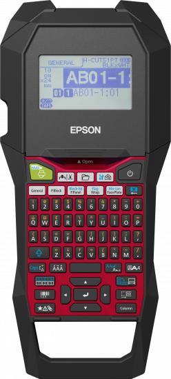 Epson LabelWorks LW-Z700FK impresora de etiquetas Transferencia térmica 180 x 180 DPI