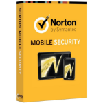 Symantec Norton Mobile Security 3.0 Full license 1user(s) English