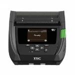TSC Alpha-40L USB-C, BT (iOS), NFC, 8 dots/mm (203 dpi), linerless, RTC, display