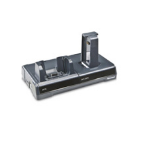 Intermec DX1A02B20 handheld device accessory Black