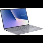 ASUS ZenBook 14 UM433IQ-A5044T notebook LPDDR4x-SDRAM 35.6 cm (14