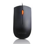 Lenovo GX30M39704 mouse USB Type-A 1600 DPI Ambidextrous