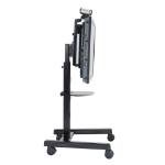 Chief PFCUB multimedia cart/stand Flat panel