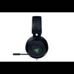Razer Kraken Pro V2 Monaural Head-band Black