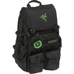 "Razer Tactical Pro 17.3"" Backpack Black,Green"