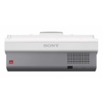 Sony VPL-SW636C Wall-mounted projector 3300ANSI lumens 3LCD WXGA (1280x800) Grey, White data projector