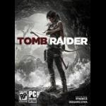 Square Enix Tomb Raider Basic Linux/Mac/PC Multilingual video game