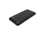 OtterBox CONNECTED+ power bank Schwarz Lithium-Ion (Li-Ion) 10000 mAh