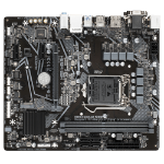 Gigabyte H510M S2H (rev. 1.0) Intel H510 LGA 1200 (Socket H5) micro ATX