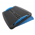 SYBA SY-ACC65076 Blue foot rest