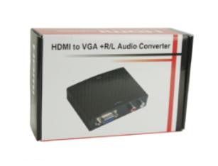 Microconnect HDM1925V 1920 x 1080pixels video converter