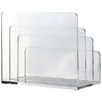 Osco Clear Acrylic Letter Holder