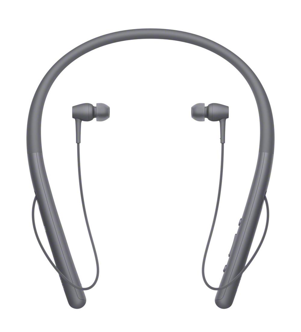 Sony h.ear in Wireless h.ear in 2 Wireless mobile headset Binaural Neck-band Black