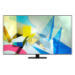 "Samsung Q800T QA65Q80T 165.1 cm (65"") 4K Ultra HD Smart TV Wi-Fi Black, Silver, Titanium"