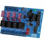 Altronix ACM4CB 4AC outlet(s) remote power controller