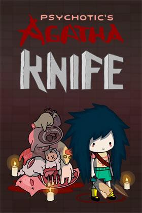 Nexway Agatha Knife vídeo juego PC/Mac/Linux Básico Español