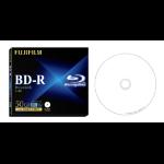 Fujifilm 5 x BD-R DL 1-4x 50GB BD-R DL 5pc(s)