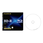 Fujifilm 5 x BD-R DL 1-4x 50 GB 5 pc(s)