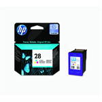 HP C8728AE (28) Printhead color, 240 pages, 8ml