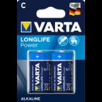 Varta High Energy C Single-use battery Alkaline