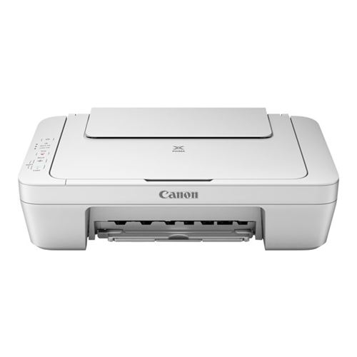 CANON PIXMA MG2550 MFP 4800X600 DPI