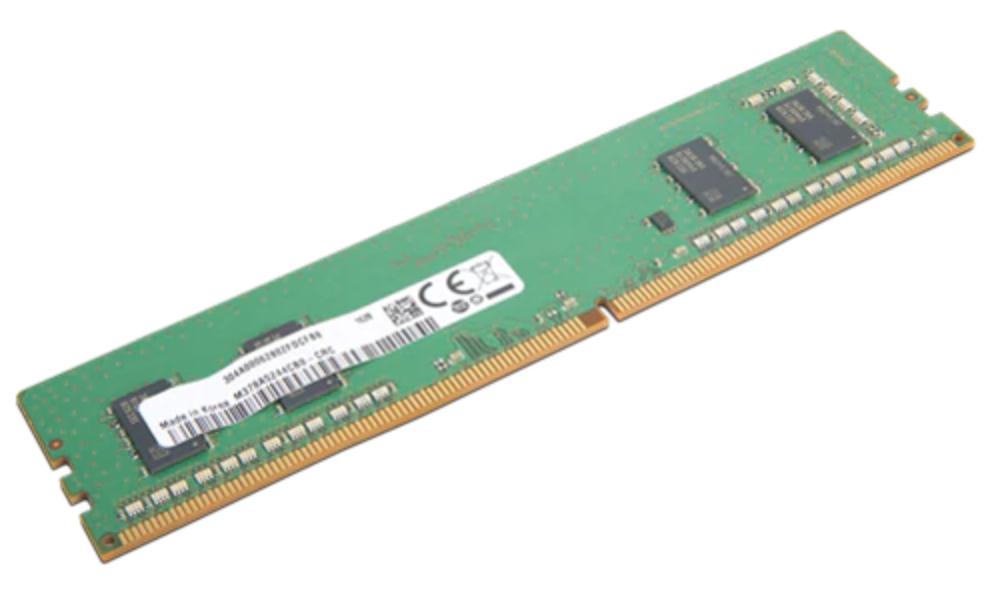 Lenovo 4X70Z78725 módulo de memoria 16 GB 1 x 16 GB DDR4 2933 MHz