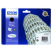 Epson Tower of Pisa Cartucho 79XL negro