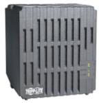 Tripp Lite LR1000 voltage regulator 4 AC outlet(s) Anthracite