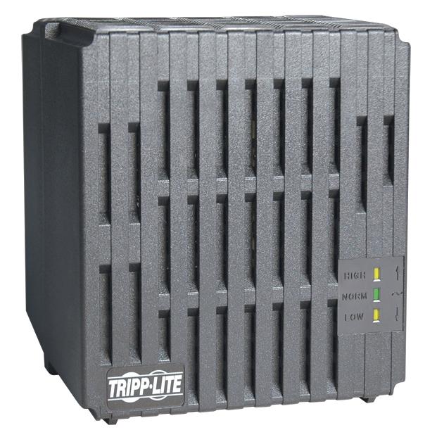 Line Conditioner Lr1000 1000watts 4 Nema 5-15r Outlets 230v 50/60hz