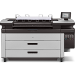 HP PageWide XL 4000 Colour 1200 x 1200DPI Inkjet large format printer