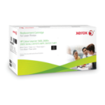 Xerox 003R99768 compatible Toner black, 2.5K pages @ 5% coverage (replaces HP 124A)
