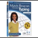 Avanquest Mavis Beacon Teaches Typing Personal Edition MacZZZZZ], MPR-DVD