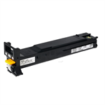 Konica Minolta A06V152 Toner black, 6K pages @ 5% coverage