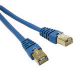 C2G 2m Cat5e Patch Cable networking cable Blue