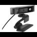 HP HD 4310 1920 x 1080pixels USB 2.0 Black webcam