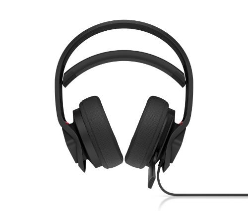 HP OMEN Mindframe Prime Headset Head-band USB Type-A Black