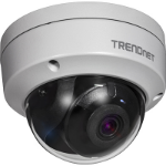 Trendnet TV-IP327PI security camera IP security camera Indoor & outdoor Dome Silver 1920 x 1080 pixels